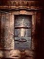 11th century Panchalingeshwara temples group, Kalyani Chalukya, Sedam Karnataka India - 42.jpg