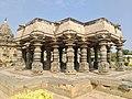 12th century Mahadeva temple, Itagi, Karnataka India - 81.jpg