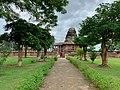 13th century Ramappa temple and monuments, Palampet Telangana - 02.jpg