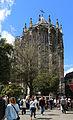 1414 - 2014. 600 Jahre Chorhalle des Aachener Doms. Gotische Chorarchitektur.jpg