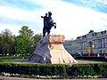 1547. Санкт-Петербург. Медный всадник.jpg