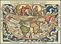 1553 map of the world by Peter Apian.jpg
