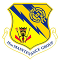 15 Maintenance Gp Associate emblem.png