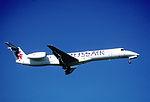 176ay - Crossair Embraer RJ145LU, HB-JAB@ZRH,30.04.2002 - Flickr - Aero Icarus.jpg
