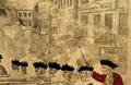 1770 BostonMassacre byRevere detail CustomHouse.png