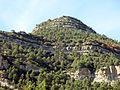177 El Puigsagordi des del camí de l'Estrada (Centelles).jpg