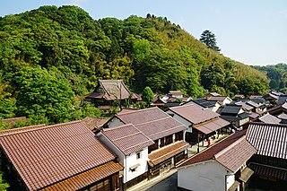 City in Chūgoku, Japan