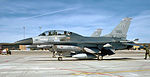 184th Tactical Fighter Group - General Dynamics F-16B Block 5 Fighting Falcon 78-0100.jpg
