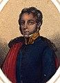 1853, Los mártires de la libertad española, vol II, Juan López Pinto (cropped).jpg