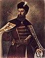 1860-70 - Aman - Portretul marelui vornic Mihail Racovita.jpg