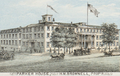 1876 Parker House detail from View of the City of New Bedford, Mass by O H Bailey and Co BPL 10177.png