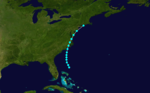 1882 Atlantic tropical storm 4 track.png