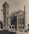 1888 Los Angeles City Hall- E side of Broadway btw 2nd and 3rd.jpg