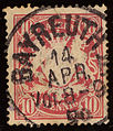 1890 Bayern 10Pfg Bayreuth Mi56x.jpg