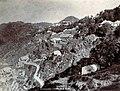 1890s Mussoorie, Uttarakhand, India view 03.jpg