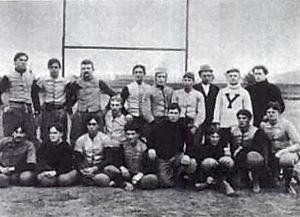 1893 Stanford American football team.jpg