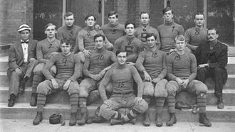 1906 Stetson Hatters football team - Image: 1906 Stetson Hatters football team