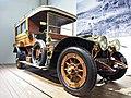 1910 Rolls-Royce Silver Ghost Croall & Croall Shooting Brake 7 litre 6 cylinder 50hp 100kmh pic1.JPG