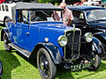 1933 Jowett Flying Fox Long 2-seater with dickey(7761871420).jpg