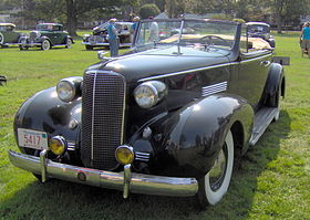1937 Cadillac Series 70 convertible coupe.JPG