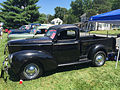 1941 Willys Americar pickup truck at 2015 Macungie show 2of3.jpg