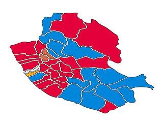 1945 Liverpool City Council election