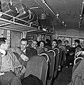 1958 visite d'une délégation INRA au Haras du Pin Cliché Jean Joseph Weber-58.jpg
