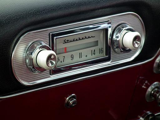1960 Studebaker Lark VIII sedan (12404305043)