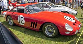 Ferrari 330lmb Wikipedia