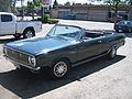 1966 Valiant Signet convertible (2585274291).jpg