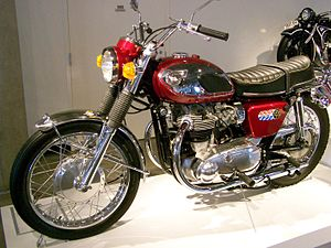 Kawasaki W Series Wikipedia