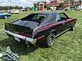 1970 AMC Javelin SST with 304 V8 black red C-stripe AMO 2015 meet 2of4.jpg