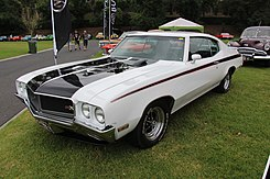 1970 Buick GSX 455 Coupe (33285990451).jpg