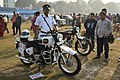 1971 Royal Enfield Diesel - 350 cc - 1 cyl - WBZ 5833 - Kolkata 2018-01-28 0720.JPG