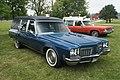 1972 Oldsmobile Ninety-Eight Cotner Bevington Hearse (14754825368).jpg