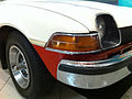 1975 AACA AMC Pacer X red-white lightF.jpg