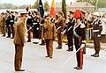 1981 - Visite du Roi Baudouin 1er au Shape (1).jpg