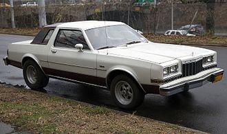 Dodge Diplomat - 1981 Dodge Diplomat coupe