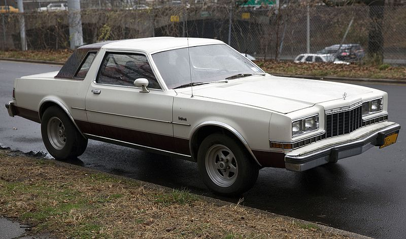File 1981 Dodge Diplomat Coupe  Front Right Jpg