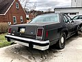 1985 Ford LTD Crown Victoria rear.jpg