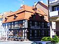 1 Gryfitów Street in Kamień Pomorski bk2.JPG