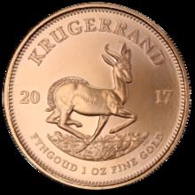 Krugerrand - Wikipedia
