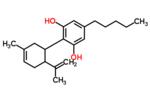 2-(6-Isopropenyl-3-methyl-3-cyclohexen-1-yl)-5-pentyl-1,3-benzenediol.png