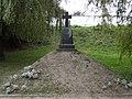 2. Пам'ятний знак на честь земляків, які загинули в роки Першої світової війни, Рівне.JPG