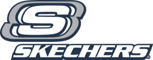 English: This is the corporate logo of Skecher...