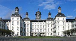 20060429 Schloss Bensberg