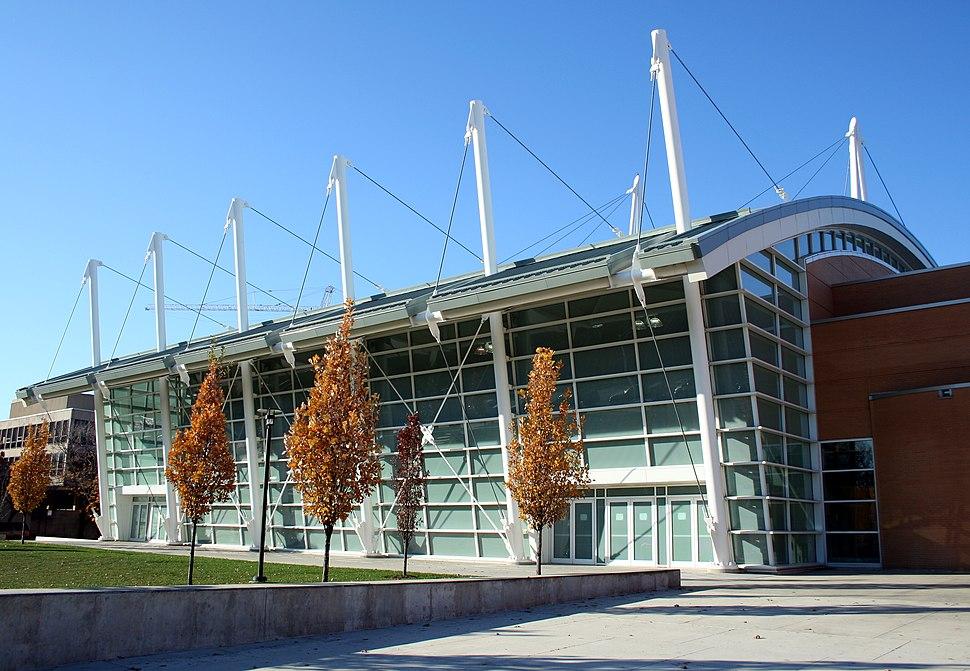 20071123 Ratner Center