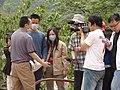 2008년 중앙119구조단 중국 쓰촨성 대지진 국제 출동(四川省 大地震, 사천성 대지진) DSC09487.JPG