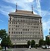 San Joaquin Light & Power Corporation Building