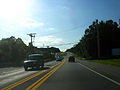 2009 09 01 - 8835 - Maryland City - MD198 WB approaching BW Pkwy (3903139342).jpg